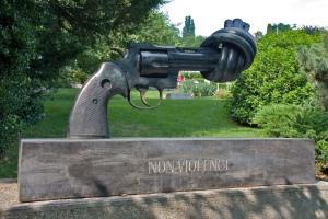 Non_Violence_Gun