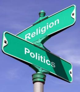 Религия и политика