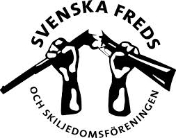 Svenska freds — ochskiljedoms foereningen