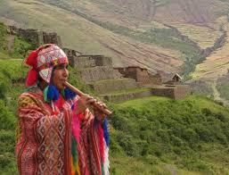 Латиноамериканские индейцы