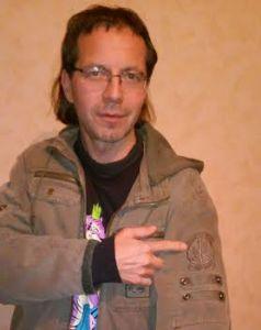 Сергей Путилов