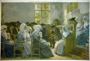 Собрание квакеров