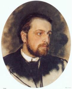Владимир Чертков
