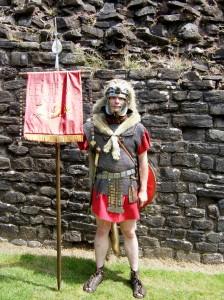Римский стражник