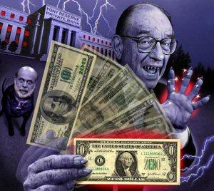 Глобальная власть денег