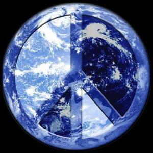 Знак мира