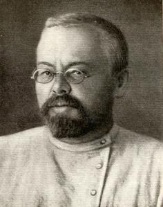 Михаил Туган-Барановский